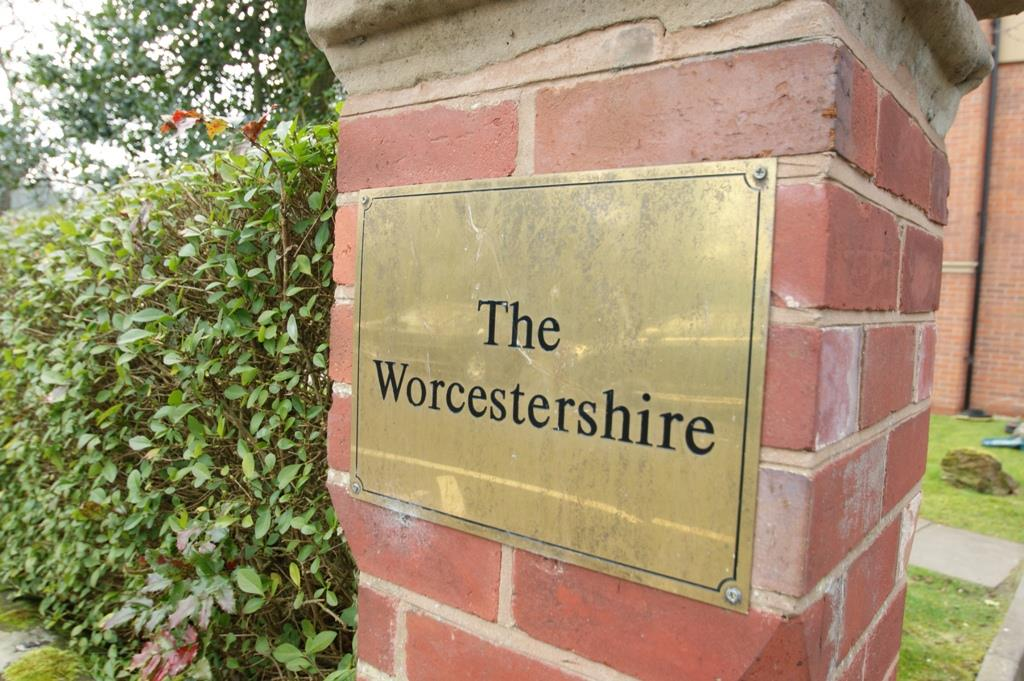 The Worcestershire, Droitwich Spa
